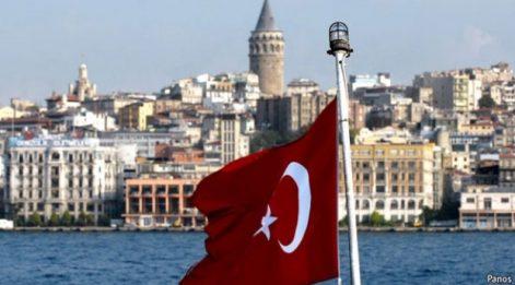 JP Morgan: Türkiye % 2.8 büyür, dolar/TL 3.5 olur