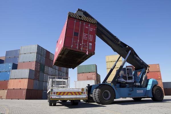 İngiltere ile yapılan Serbest Ticaret Anlaşması, Lojistikte beklentileri yükseltti