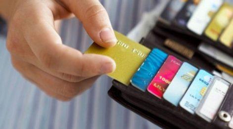 Kredi kartı borçları için düğmeye basıldı Ziraat Bankası faizi açıkladı