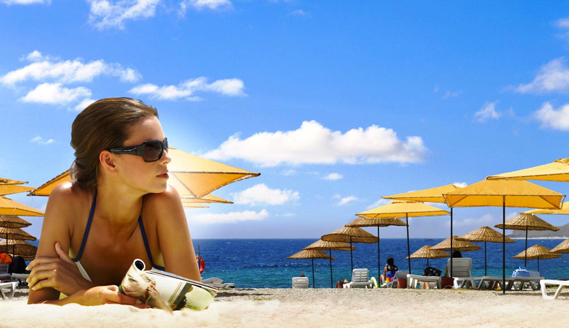 Seyahat Beklentileri Anketi: Yüzde 62 tatile çıkmayı planlıyor