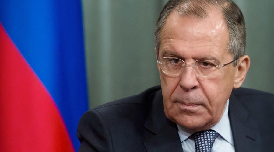 Lavrov'dan ABD'ye hatırlatma: START, hipersonik silahı kapsamıyor