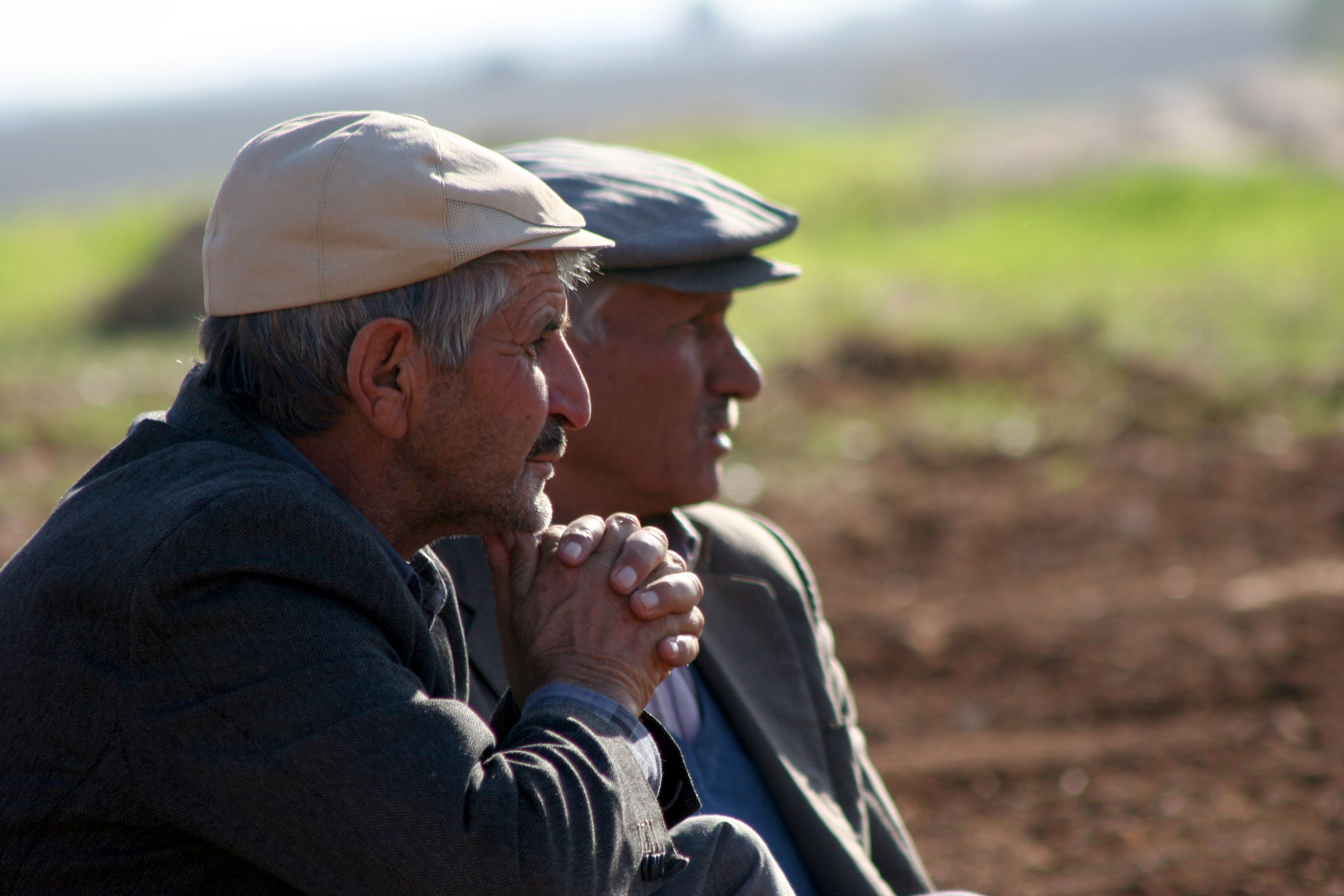 Türk çiftçisi borç batağında mı?: Neredeyse ipoteksiz arazi kalmadı