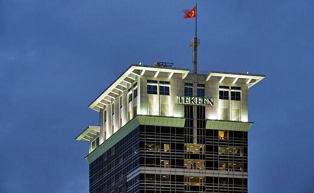 Tekfen Holding, 2019 yılı mali sonuçlarını açıkladı