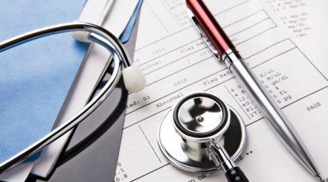 Sağlık Harcamaları 140 Milyar 647 Milyon TL Oldu