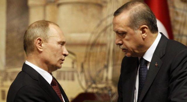 Putin Erdoğan'la dost olmanın acılarını keşfediyor