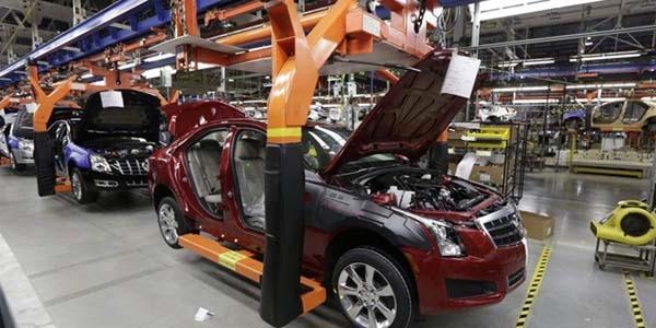 Otomotive 240 milyon euroluk yatırım geliyor