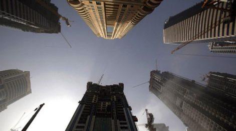 Emlak Konut'tan İstanbul Finans Merkezi için 3.7 milyarlık imza