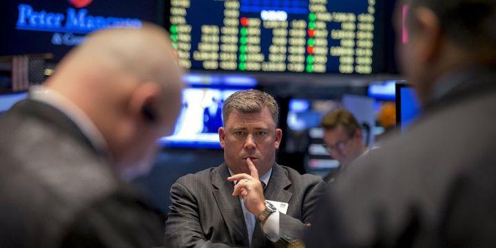 Piyasalar Çıldırmış Olmalı