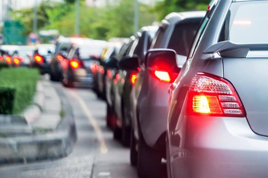 Temmuz'da 139 bin aracın trafiğe kaydı yapıldı