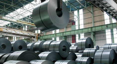 Yükselen Çelik halka arzına yatırımcılar yoğun ilgi gösterdi