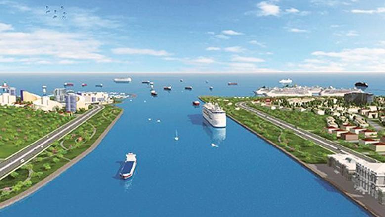 SONAR Kanal İstanbul anketi: Yüzde 53.7 projeye karşı
