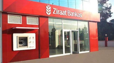 Ve kamu bankaları kredi faizlerini indirmeye başladı; öncü Ziraat Bankası