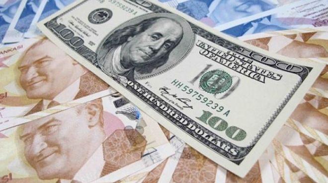 Yeni haftada Dolar/TL
