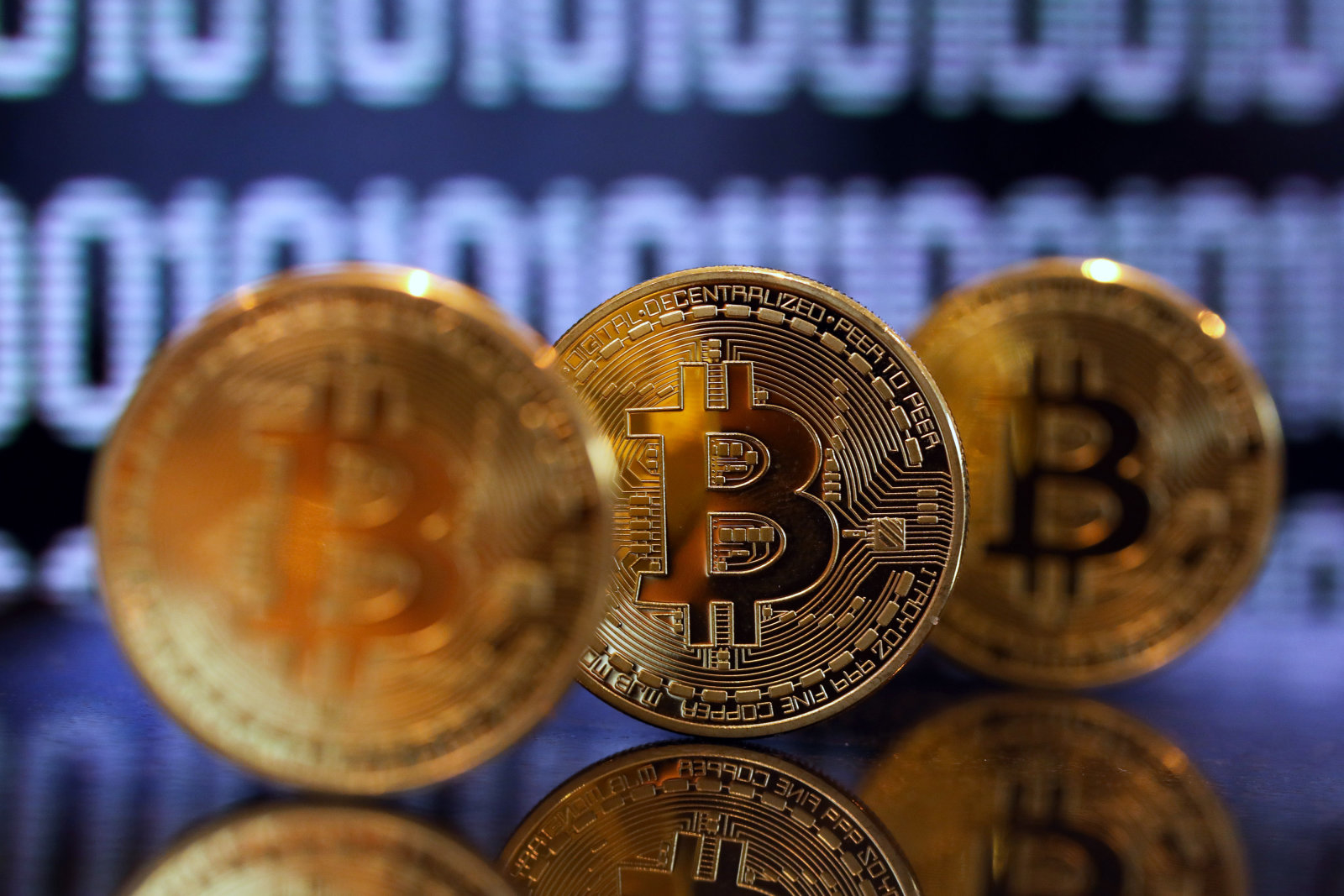AMB'nin blockchain ilgisi