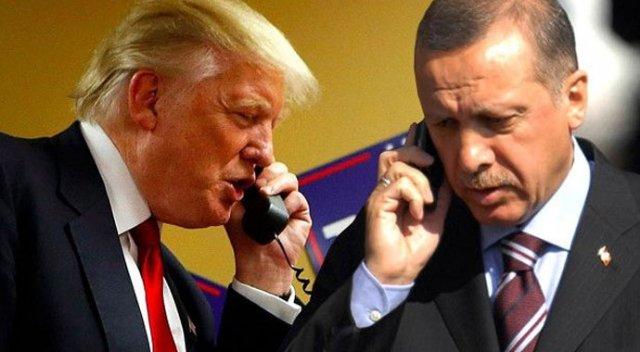 The Washington Post: Senatörler Trump'a Türkiye'ye yaptırım uygulaması konusunda baskı yapıyor