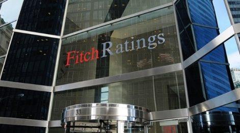 Fitch Türkiye'de takip edilen riskli noktaları işaret etti