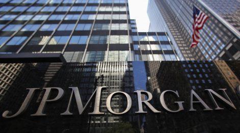 JP Morgan : Yaptığımız Tahmin TCMB'nin 500 Baz Puan Faiz Artırmasına İşaret Ediyor