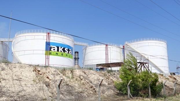 Aksa Enerji'den ilk 9 ayda 350 milyon lira net kâr
