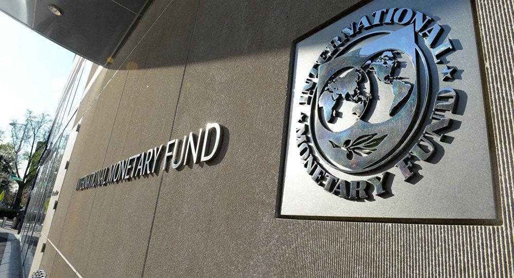 """IMF: """"Azalan mali destek ve sıkı para politikasıyla Türkiye'nin 2018'de büyümesi yavaşlayacak"""""""