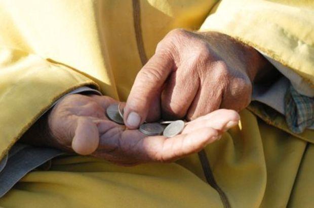 Ocak'ta 4 kişilik ailenin açlık sınırı 2 bin 219, yoksulluk sınırı 7 bin 229 lira