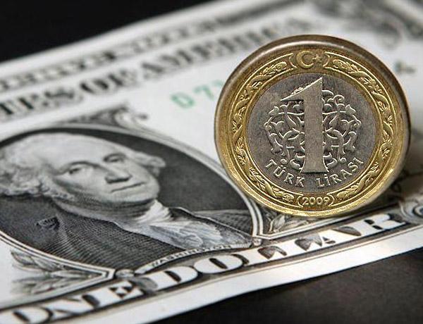 Erdoğan konuştu, Dolar/TL yükselişe geçti