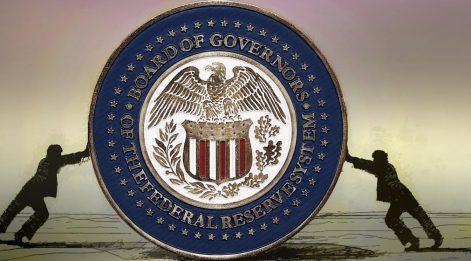 Son dakika: Beklenen Fed kararı açıklandı