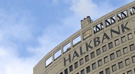 Halkbank, TLREF'e endeksli kredi kullandıracağını duyurdu