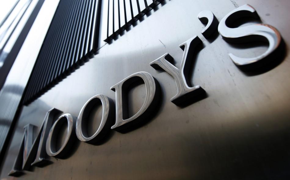 Moody's: Türkiye'nin 2019 Ortasında Kadar Her Çeyrekte Daralmasını Bekliyoruz