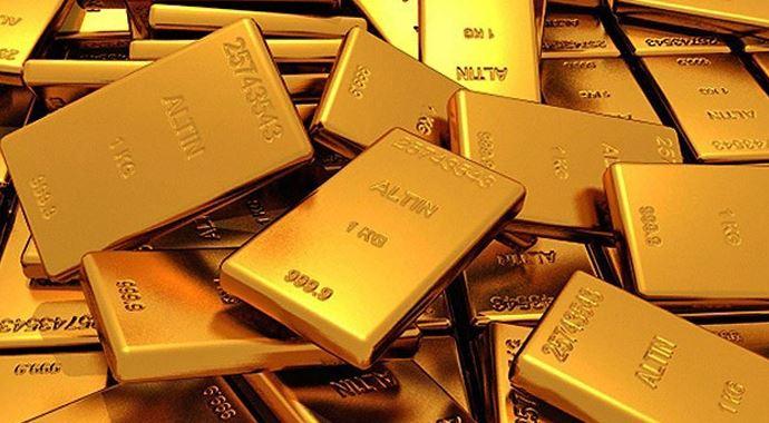 Gram Altın, jeopolitik risklerin azalmasıyla haftanın en düşük seviyesine geriledi