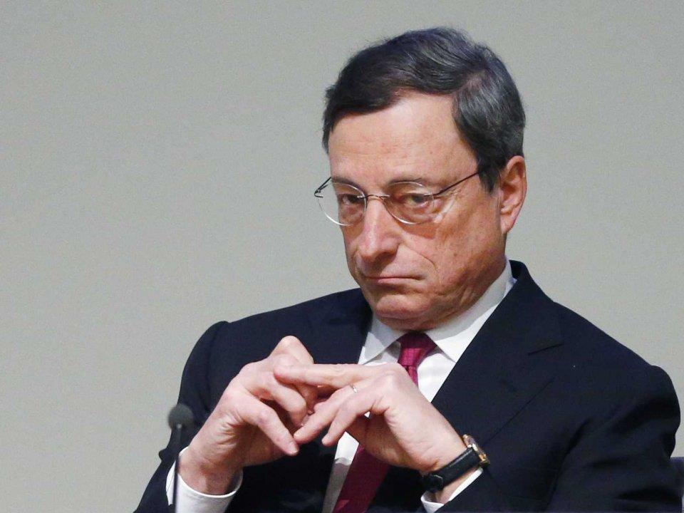 Avrupa Merkez Bankası'nın aksiyon alması için iş işten geçti mi?