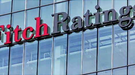 Fitch: ABD Federal Mali Açığı Artıyor