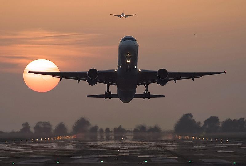 Sivil havacılık çökmek üzere!