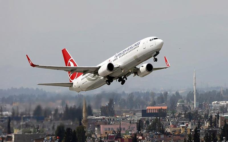 THY Tahran uçuşları hariç İran'daki tüm seferleri 10 Mart'a kadar iptal etti