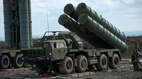 """Ankara'dan S-400'e """"Barış Konuşlanması"""" Formülü, Pentagon'dan Çatlak Ses: Değişen Bir Şey Yok!"""