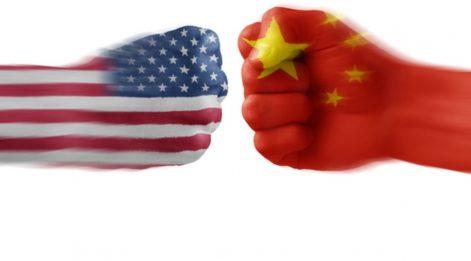 Amerika'dan 200 Milyar Dolarlık Çin Ürününe Ek Vergi
