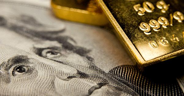 """Kıbrıs İktisat Bankası: """"Altın paradır, başka hiçbir şey değil"""""""