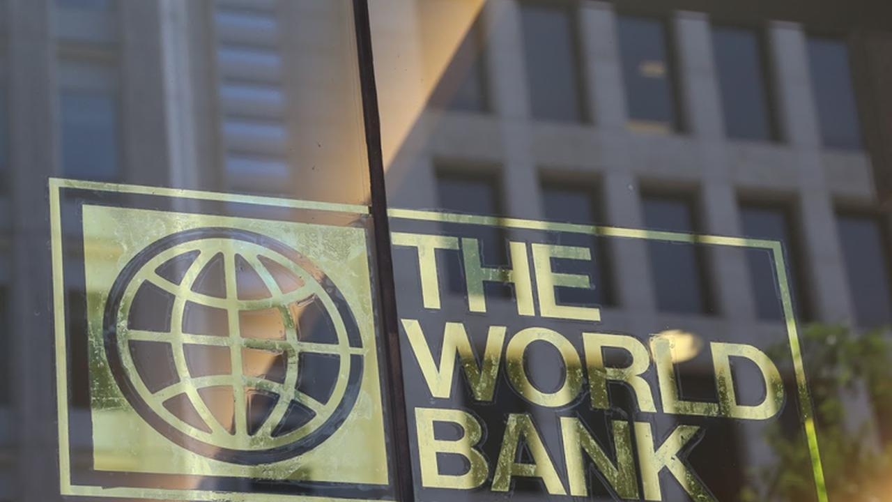 Dünya Bankası Türkiye'nin 2019 büyüme beklentisini %0'a revize etti