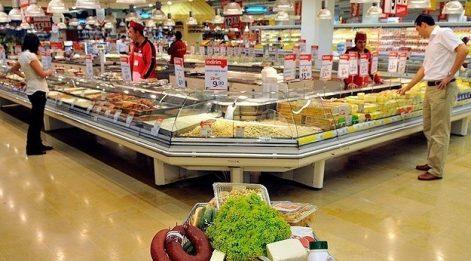 Enflasyon Ağustosta yüzde 10,68 ile tekrar çift hanede
