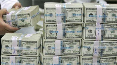 2023 Vadeli Eurobond'un Getirisi Yüzde 7.5