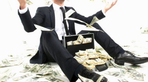 Çetin Ünsalan Yazdı: Kim bu dolarcılar?
