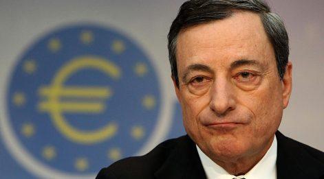 Draghi: Net Varlık Alımlarının Aralıkta Sona Ermesini Bekliyoruz
