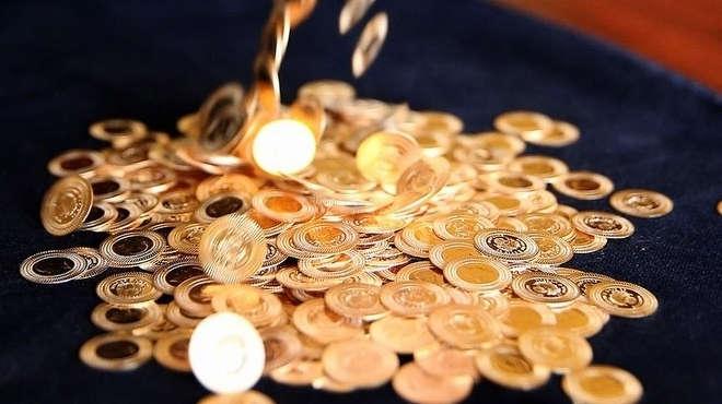 Gram altın 282 lira seviyelerinde…