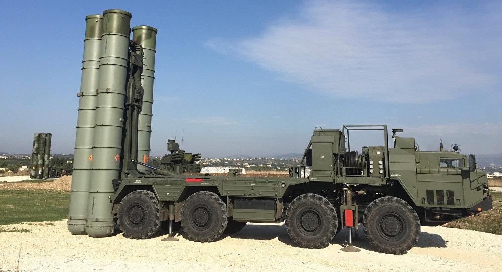 Türk yetkili: Rusya ile yeni S-400 anlaşması kısa süre içinde olacak