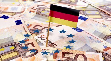 Kaya gibi sanılıyordu, Alman ekonomisine neler oluyor?