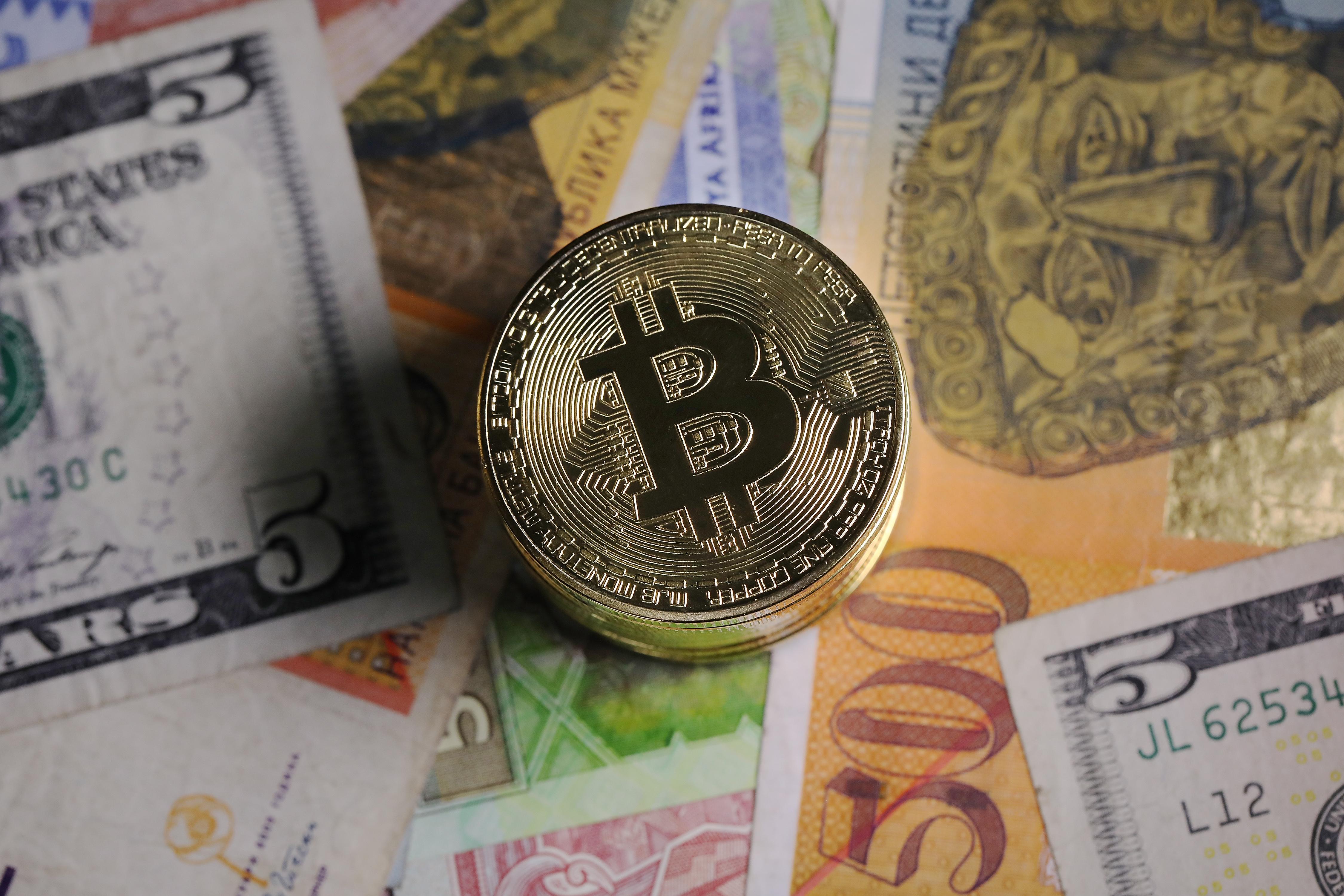 Kriptolara yönelik umut verici açıklama