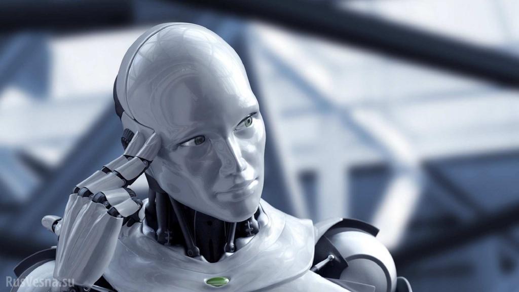 Üretimde robot kullanımı 2025'te yüzde 45'e çıkacak