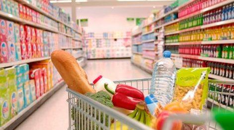Enflasyon sepeti değişti, yeni yıla enflasyon düşüşle başladı