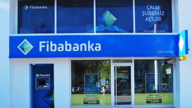 Fibabanka'dan 231,2 milyon TL vergi öncesi kâr