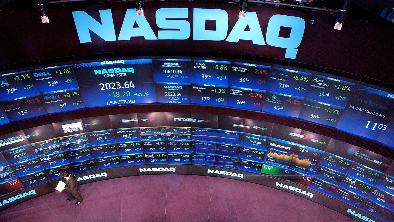 Kaan Kutsar'dan NASDAQ100 Teknik Görünüm Raporu