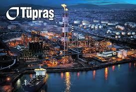 Tüpraş 2019 Yılında 236 Milyon Dolar Yatırım, 29,2 Milyon Ton Satış Gerçekleştirdi